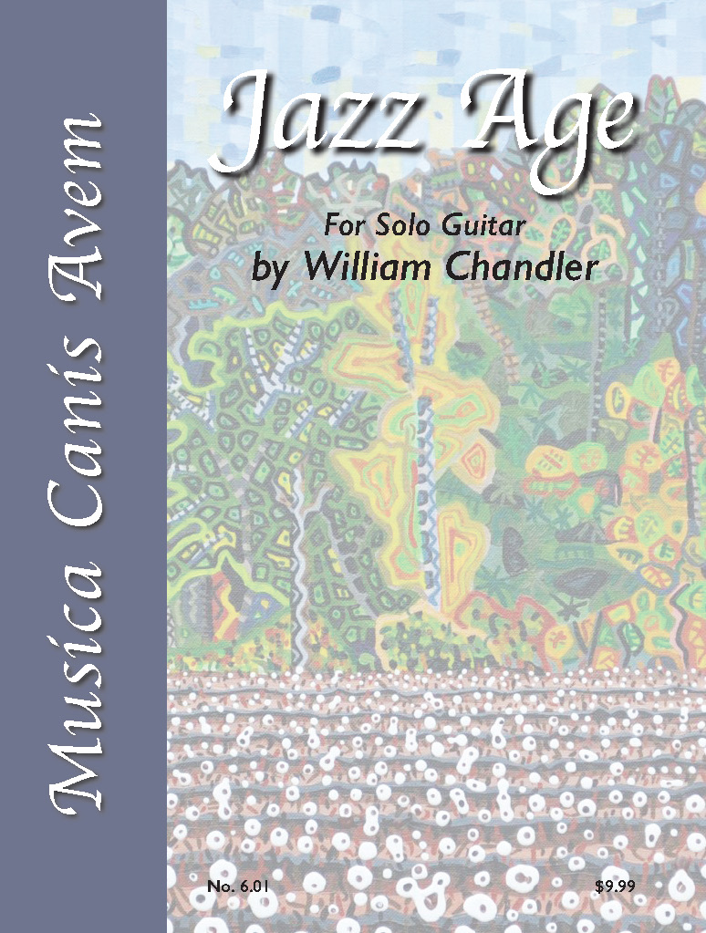 Jazz Age Cover